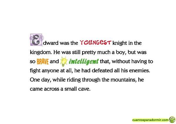Cute short bedtime stories